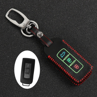 Mitsubishi new key cover car key cases