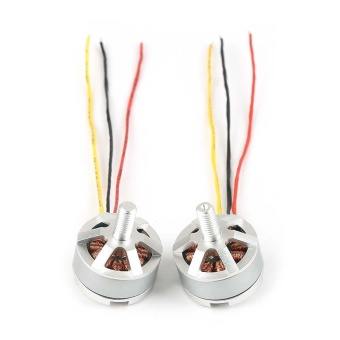 MJX RC Bugs 3 Spare Parts Accessories Brushless Motor Engine forDrone B3 Model - intl - 2