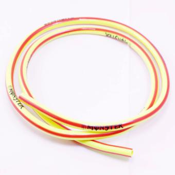 Monster Gasoline Hose 1M (9801-710-Yellow/Blue) Price Philippines