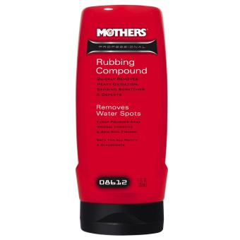 Mothers Professional Rubbing Compound Price Philippines