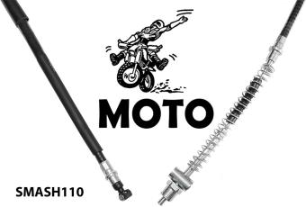 MOTO(R) Endurance Motorcycle Brake Cable SMASH110 Price Philippines