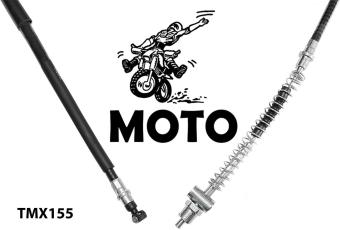 MOTO(R) Endurance Motorcycle Brake Cable TMX155 Price Philippines