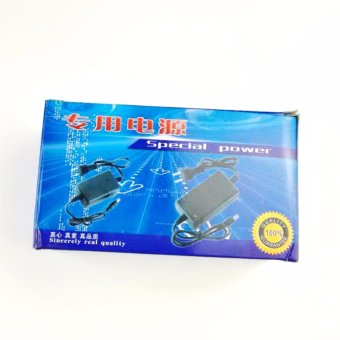 Motorcycle Battery 2A to 9A Slow Charger 2A 14.8V