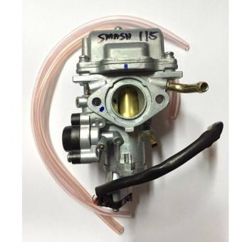 Motorcycle Carburetor Assembly SMASH 115 Price Philippines