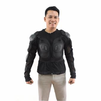 Motorcycle Full Body Motor Craze Monster Protective Armor JacketSpine Chest Shoulder Riding Gear