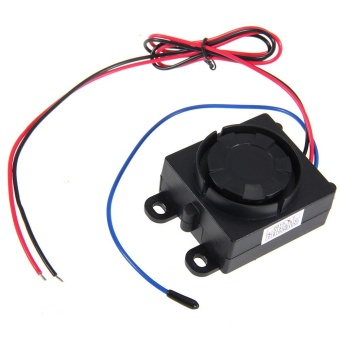 Motorcycle Motorbike Anti-theft Security Alarm System with Remote Control Engine - intl - 5