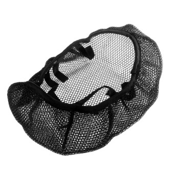 Motorcycle Motorbike Scooter Waterproof Rain Protection Seat Cover