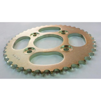Motorcycle Mugen Rear Sprocket 428-38T(Wave125/XRM110)