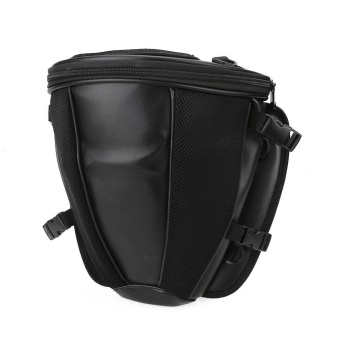 Multi-function Bike Motorcycle Tank Bag Tribe Riding BackpackWaterproof - intl