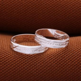 My Everything Couple Ring by Argento 925 Silver Size 5.5 Price Philippines