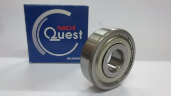 NACHI 6202 ZZ Deep Groove Ball Bearing