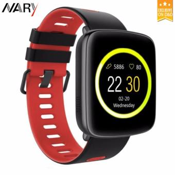 Nary M68 IP68 Sports Smart Watch For iOS & Android - 2