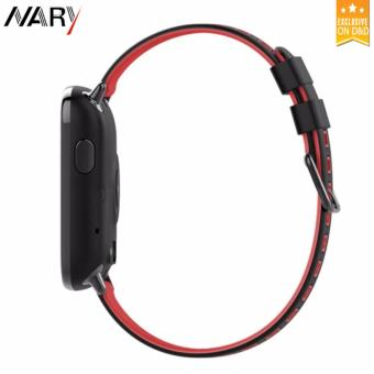 Nary M68 IP68 Sports Smart Watch For iOS & Android - 3