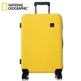 National Geographic ultralight password trolley case