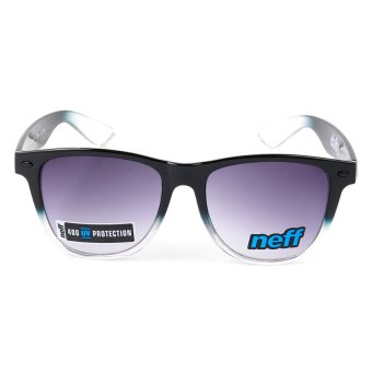 Neff Daily Sunglasses (Black/Clear) Price Philippines
