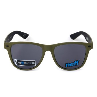 Neff Daily Sunglasses (Military Soft Touch) Price Philippines