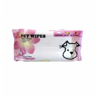 New 2017 Pet Wet Wipes 80 sheets / pack