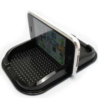 New Car Non Slip Sticky Auto Anti-Slip Dashboard Pad Mat Holder ForPhone - intl