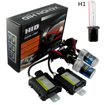 New Hot Sale SLIM HID Xenon Kit 55W H1 4300K - 2