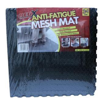NFSC - Red X Anti-Fatigue Mesh Mat Price Philippines