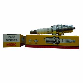 NGK BCP5ES Spark Plug for Nissan Maxima and Sentra 1987-1992 Set of4 Price Philippines