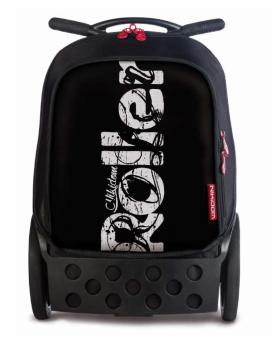 Nikidom Roller RL-9013 Large Soft Case Bag (Blackout)