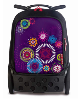 Nikidom Roller RXL-9311 Extra Large Soft Case Bag (Mandala) - picture 1