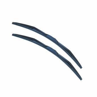NWB DESIGN Wiper Blade for Isuzu Crosswind 2005-2016 - (SET) - 2