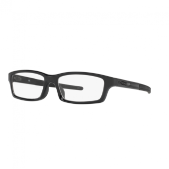 Oakley Eyeglasses Crosslink Youth (A) OX8111 Polished Black Ink(811101) Size 53 Clear