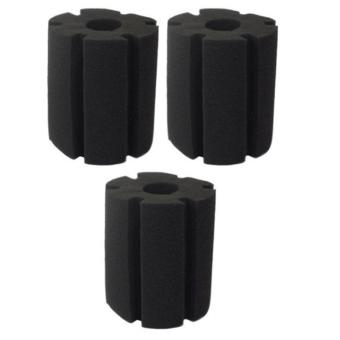 Ocean Free Spare Sponge for BF-2 Super Bio-Foam Filter forAquariums Set of 3 Price Philippines