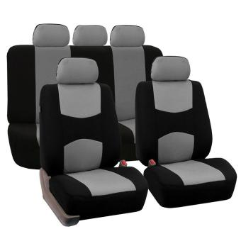 OH Front Rear Universal Car Seat Covers Auto Car Seat Covers Vehicles Accessories - 2