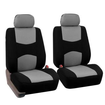 OH Front Rear Universal Car Seat Covers Auto Car Seat Covers Vehicles Accessories - 3