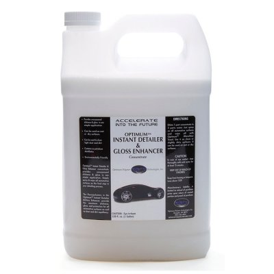 Optimum Instant Detailer and Gloss Enhancer 1 Gallon
