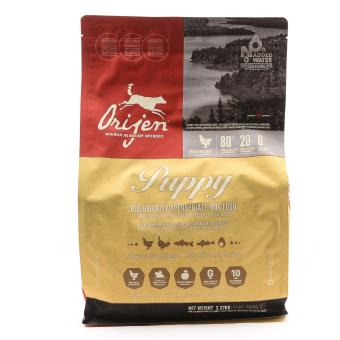 Low Ph Dry Dog Food