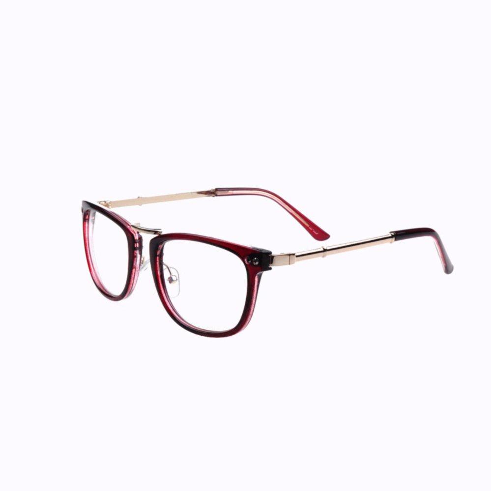 ... Oulaiou Fashion Accessories Anti-fatigue Trendy Eyewear ReadingGlasses OJ761 - intl ...