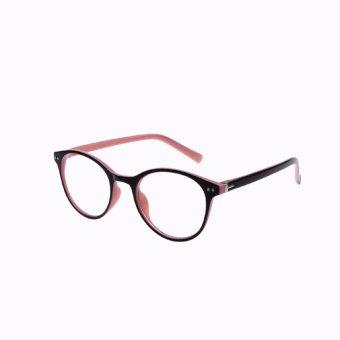 Oulaiou Fashion Accessories Anti-fatigue Trendy Eyewear ReadingGlasses OJ9233 - intl - 4