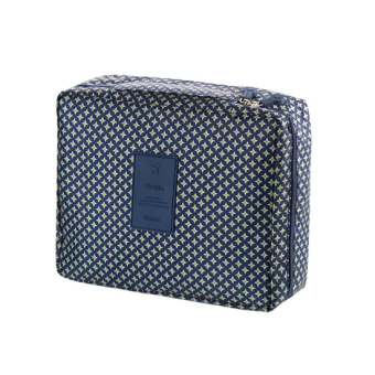 Oxford Cloth travel portable storage bag cosmetic bag
