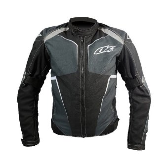 Oz Racing Dizpatch Knight Motorcycle Riding Jacket (black) Price Philippines