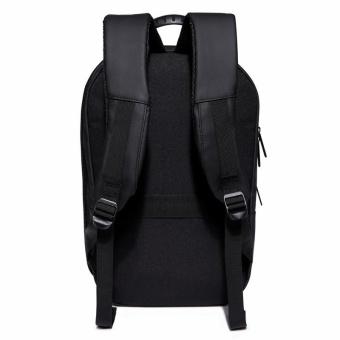 OZUKO 15.6-inch Laptop Backpack Large Capacity Business BackpackAnti-theft Travel Bag Casual School Bag - intl - 3