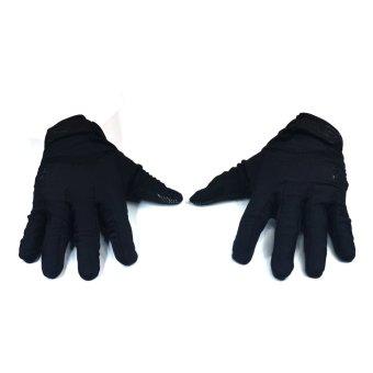 P113 Bg Sports Gloves XL (Black)
