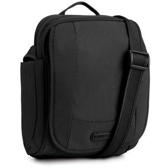 Pacsafe Metrosafe 200 GII Anti-theft Shoulder Bag (Black)