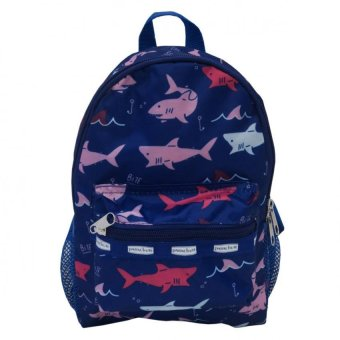 "Parachute 10"" Kiddie Backpack (Sharks) Price Philippines"