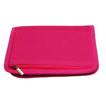 Passport Holder (Pink)