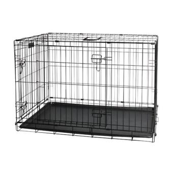 Pawise Wire Dog Crate (X-Small)