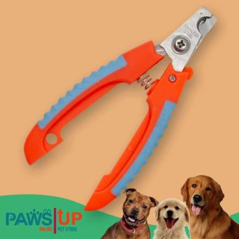 PAWS UP Dog Cat Pet Professional Nail Clipper Animal Puppy Nail Cutter Scissor