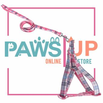 Paws Up Dog Leash Small (Pink) Price Philippines