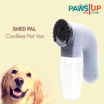 Paws UP Shed Pal Cordless Hair Vacuum Price Philippines