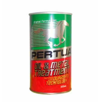 Pertua Oil And Metal Treatment 320 ml