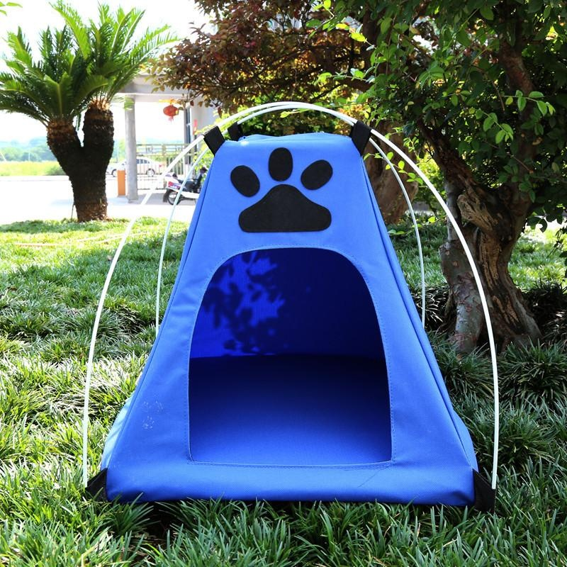 ... Pets Houses Kennels Waterproof Oxford Dog Cat Tent Soft Comfortable Playing Bed Portable Folding Mat Cute ... & Philippines | Pets Houses Kennels Waterproof Oxford Dog Cat Tent ...