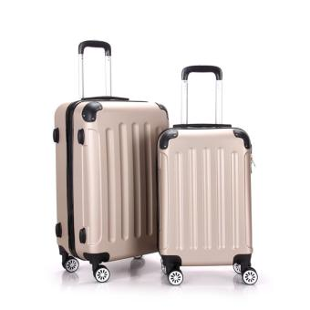 Pierson GBD661 Set of 2 Travel Luggage 4 wheeled 360 degrees rotation Price Philippines